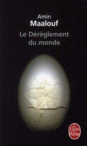 Le dérèglement du Monde - Amin Maalouf  dans Suggestions : Books. maalouf2-180x300